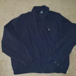 Men's  polo by Ralph Lauren jacket